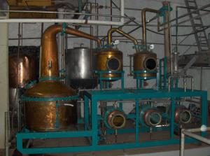 St. Lucia Distillers Ltd. image 1