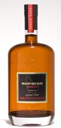 Mount Gay Extra Old Barbados Rum label unavailable
