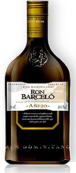 Barceló Añejo  label unavailable