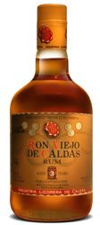 Ron Viejo de Caldas 3 years label unavailable