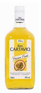 Ron Cartavio Passion label unavailable