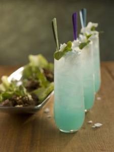 Drink Recipes Using Fresh Mint