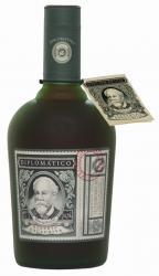 Diplomático Reserva Exclusiva label unavailable