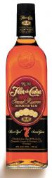Flor de Caña Grand Reserve 7 year old label unavailable