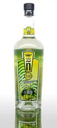 Isla Ñ Lemon Rum label unavailable