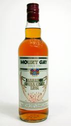 Mount Gay Sugar Cane Brandy label unavailable