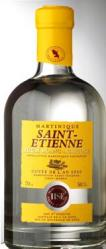 Saint Etienne Rhum Blanc label unavailable