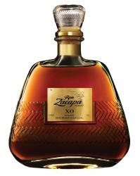 Zacapa XO label unavailable